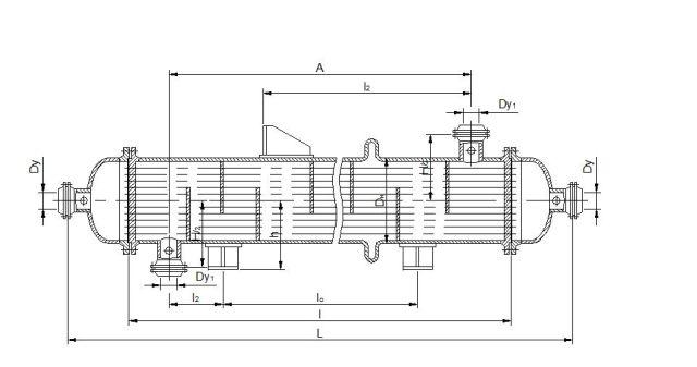 Кожухотрубный теплообменник пар вода 60 квт стоимость реагенты для промывки теплообменников